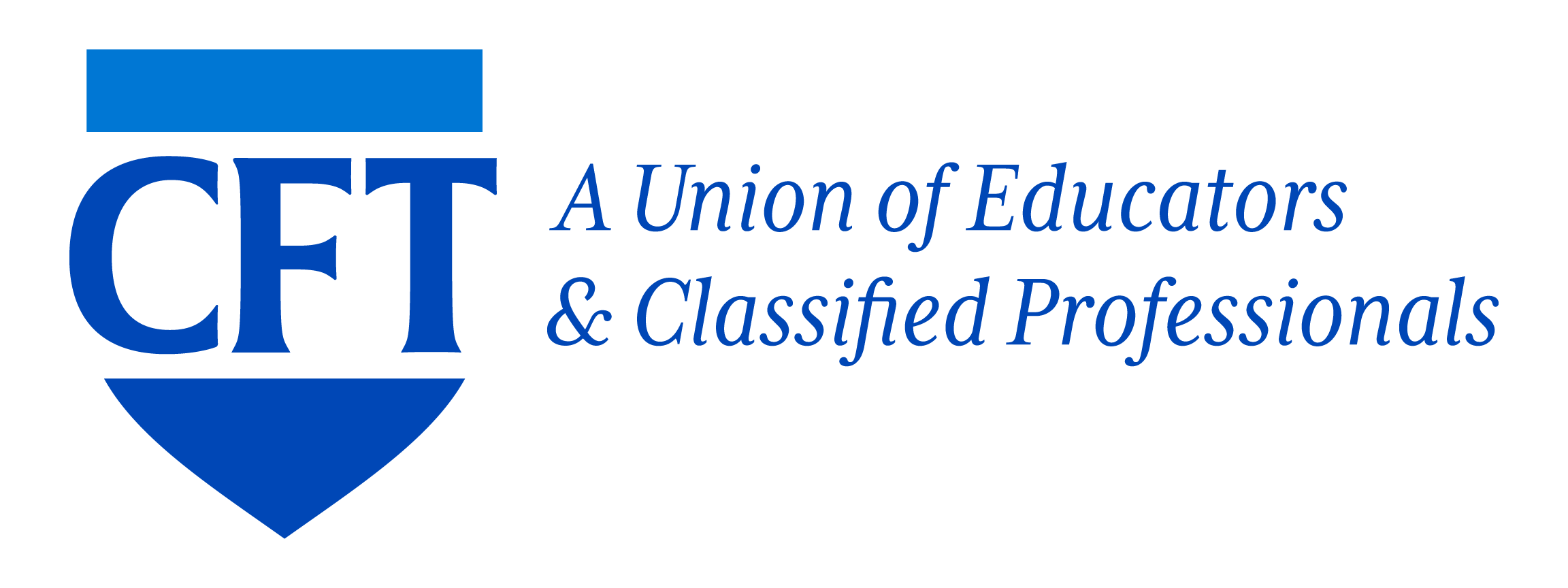 CFT – A Union of Educators and Classified Professionals