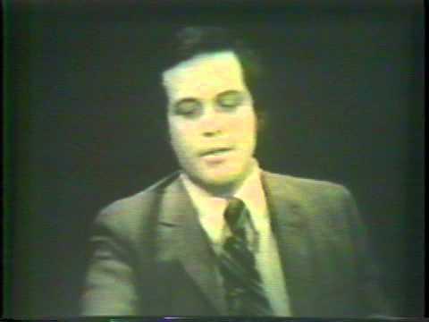 Raoul Teilhet debates John Stull, 1971
