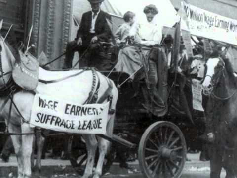 A Brief History of California Labor