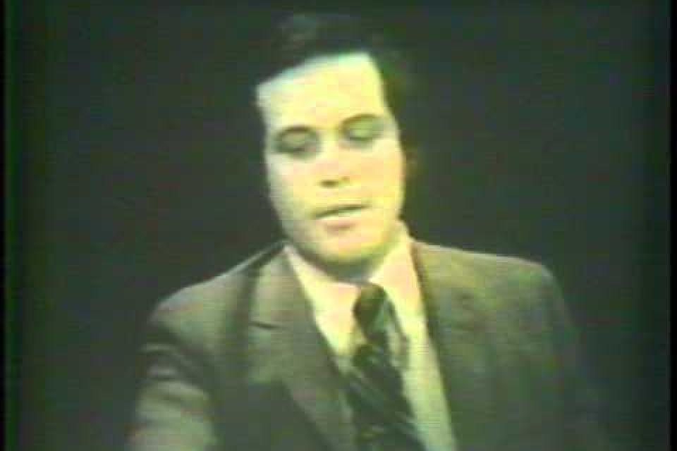 Raoul Teilhet, 1933-2013