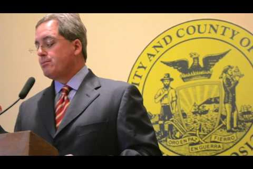 San Francisco city attorney files suit against ACCJC